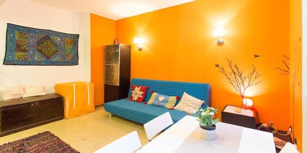 Apartment Milano - Isola Lagosta