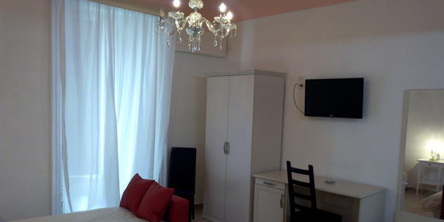 Bed & Breakfast Caltagirone - Gualtiero Suite
