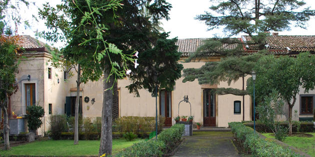 Bed & Breakfast Trecastagni - Case Zuccaro