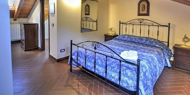 Appartement Trecastagni - Etna Villa Il Pino
