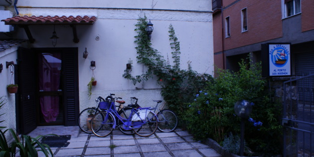 Bed & Breakfast Marta - Lago Di Bolsena