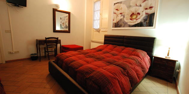Guest House Pisa - La Dimora