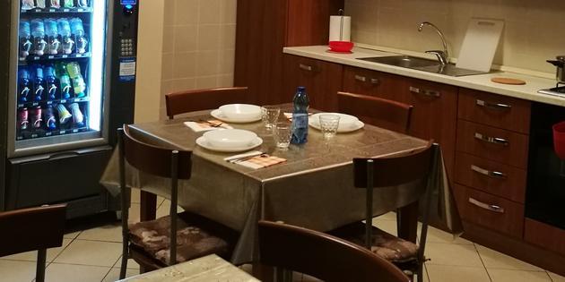 Guest House Pisa - La Dea