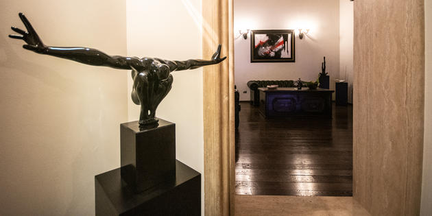 Appartamento Roma - Re.Co. Luxury Suite Rome