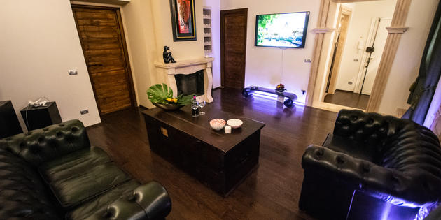 Appartement Roma - Re.Co. Luxury Suite Rome