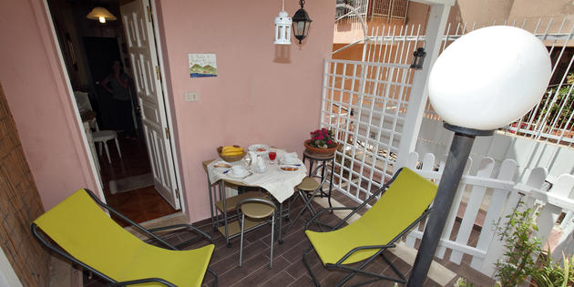 Appartement Palermo - Halley House