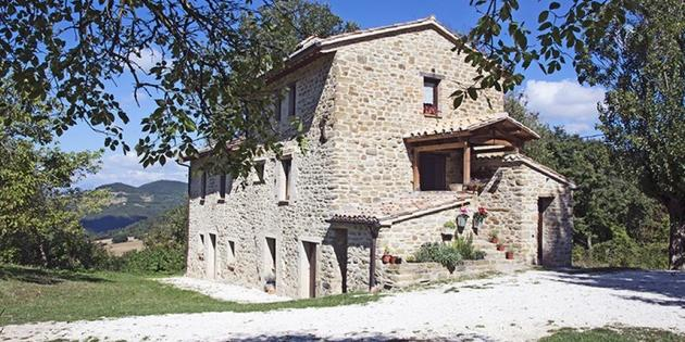 Bed & Breakfast Assisi - Boscovecchio