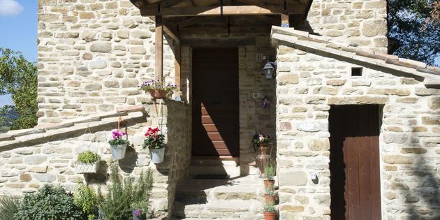 Bed & Breakfast Assisi - Boscovecchio
