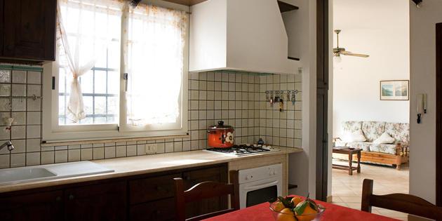 Apartamento Trapani - Casa Nel Verde