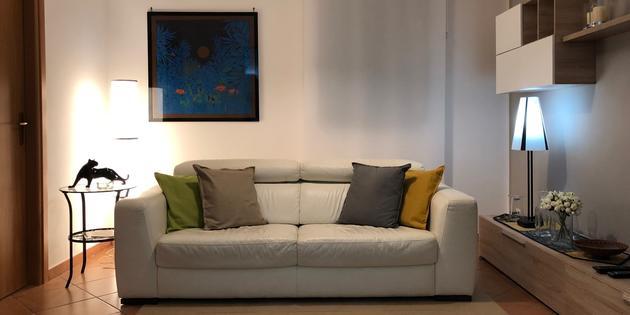 Apartamento Trapani - Delle Arti