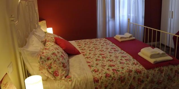 Bed & Breakfast Tresana - Il Tempo Del Vento
