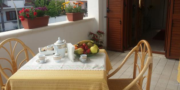 Bed & Breakfast Tropea - Villa G And G