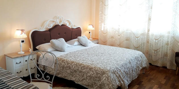 Bed & Breakfast Cesenatico - Villa Bruna