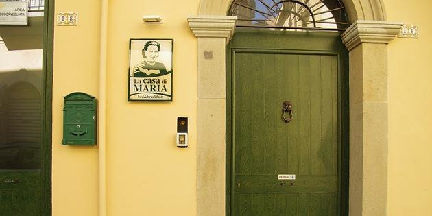 Bed & Breakfast Castroreale - La Casa Di Maria