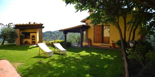 Bed & Breakfast Lastra A Signa - La Valle Di Anna