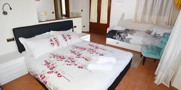 Bed & Breakfast Lastra A Signa - La Valle Di Anna