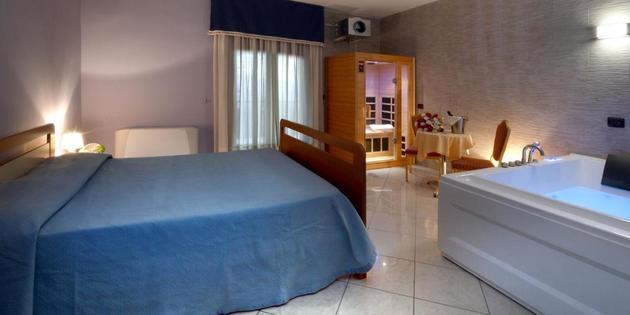 Hotel Ospedaletto D'Alpinolo - Royal Hotel Montevergine