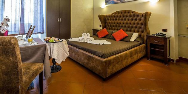 Hotel Firenze - Delle Tele