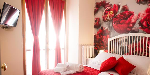Guest House Napoli - Napoli Boutique Duomo