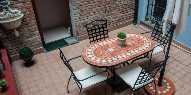 Ferienwohnung Ferrara - Al Cancello Del Ghetto