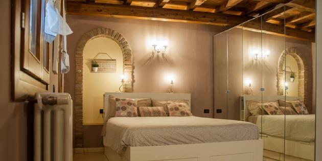 Appartamento Ferrara - Al Cancello Del Ghetto