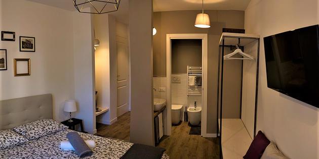Guest House Roma - Leone Ix Rooms