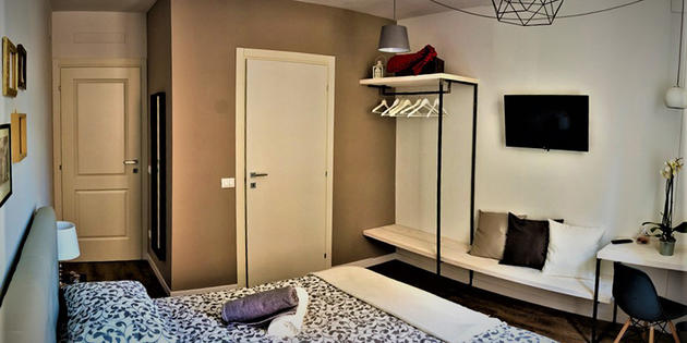 Guest House Roma - Leone Ix Rooms