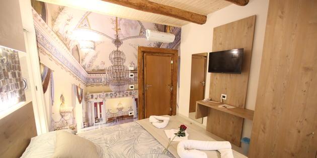 Guest House Napoli - Napoli Plebiscito