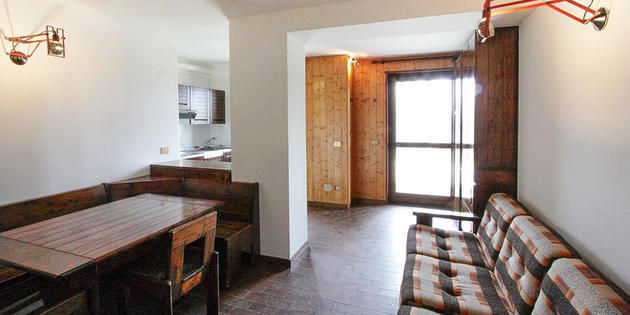 Appartement Margno - Le Betulle