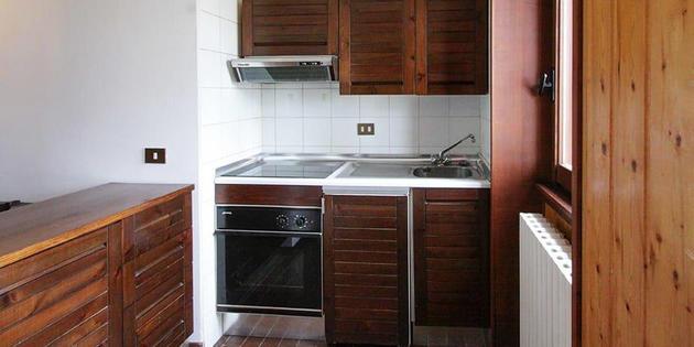Appartamento Margno - Le Betulle