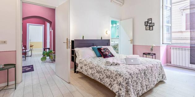 Guest House Roma - Al Viminale