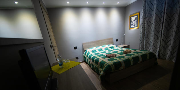 Bed & Breakfast Villafranca Piemonte - Il Binario