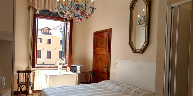 Appartement Venezia - Tiepolo Cannaregio
