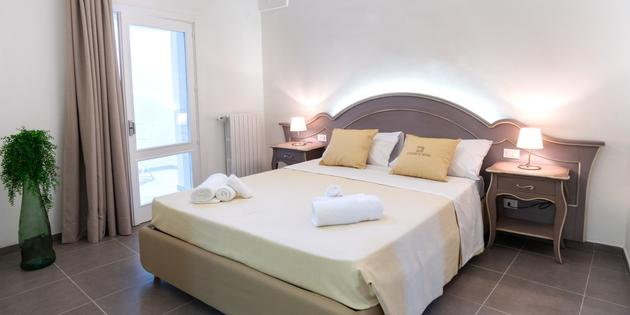 Bed & Breakfast Lecce - Le Stanze Del Duomo