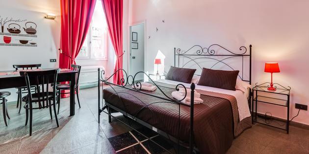 Guest House Roma - Vaticano Romantico