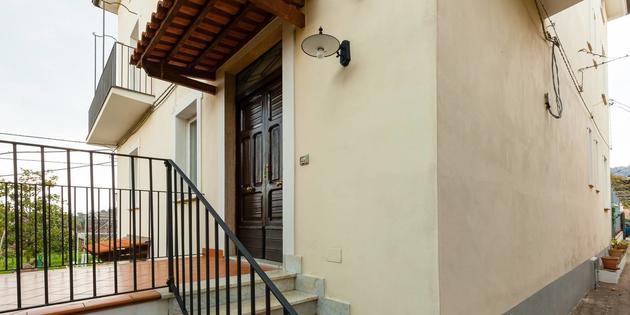 Appartamento Ceraso - De Luca