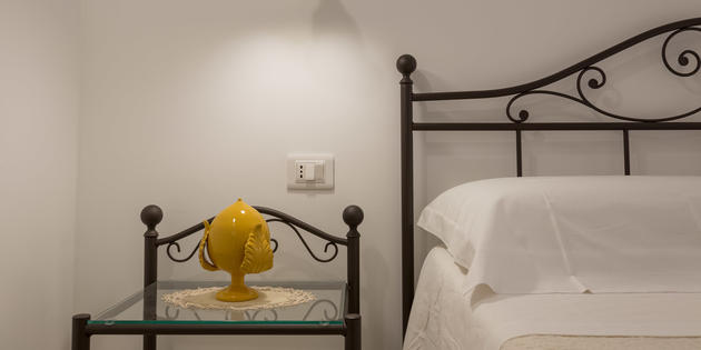 Bed & Breakfast Cisternino - Dimora Della Quercia