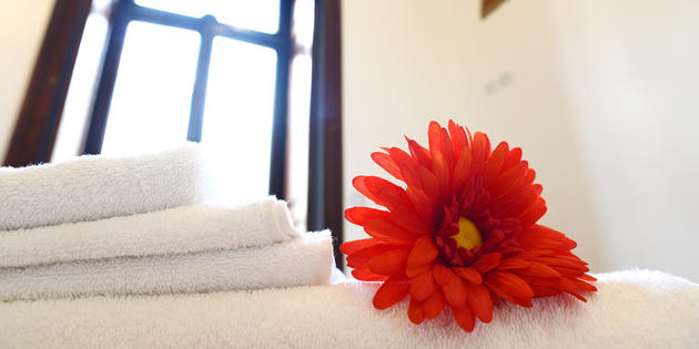 Bed & Breakfast Napoli - Vicoletto