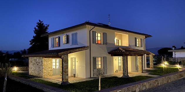 Ferienwohnung Arezzo - Villa Il Cerro