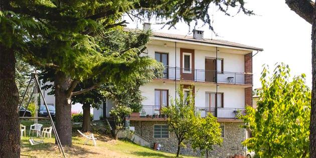 Bed & Breakfast Tagliolo Monferrato - Villa Tea