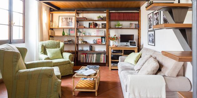 Apartment Firenze - Torrigiani