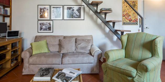 Appartamento Firenze - Torrigiani