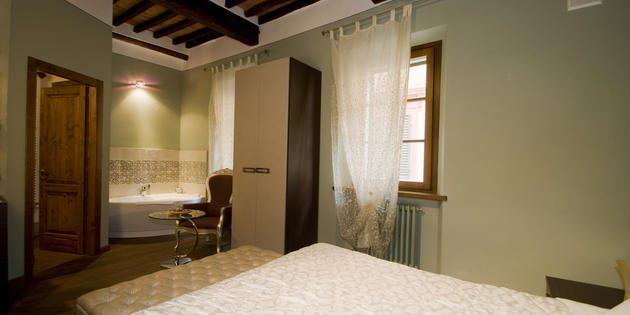 Bed & Breakfast Montepulciano - Dell'oste