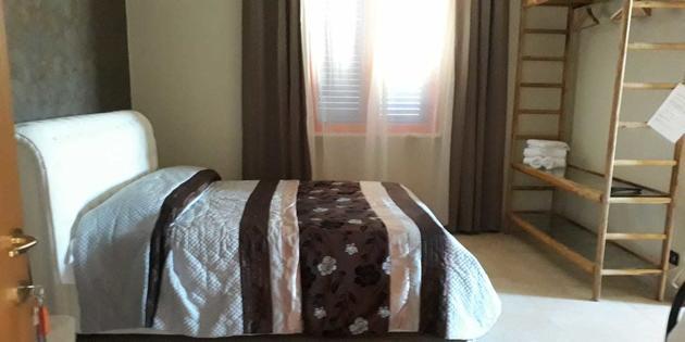Bed & Breakfast Gallipoli - Terra E Colori