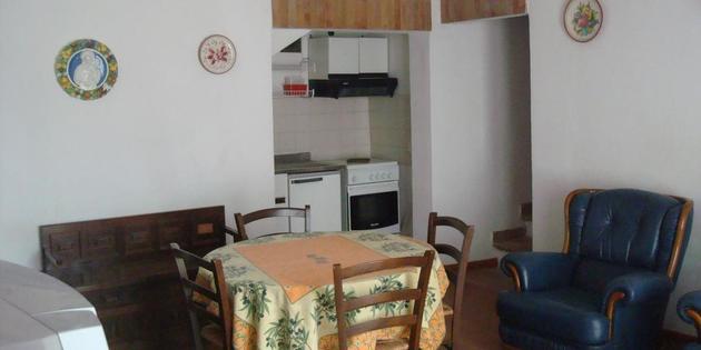 Appartamento Casole D'Elsa - La Pergola