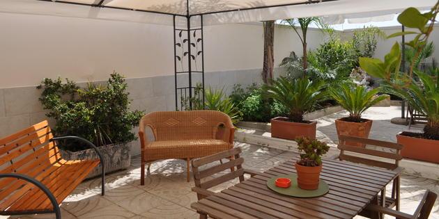 Guest House Taranto - 7 Contrade