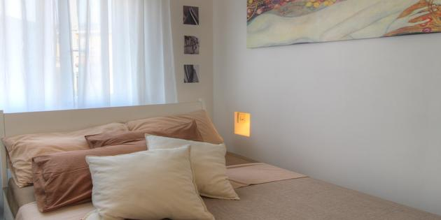 Appartamento Milano - A Casa Di Ara