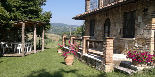 Agriturismo Chianciano Terme - Podere Biancospino
