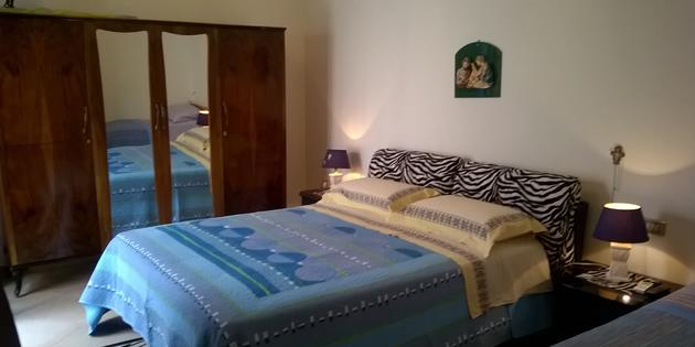 Bed & Breakfast Galatina - Galatina1