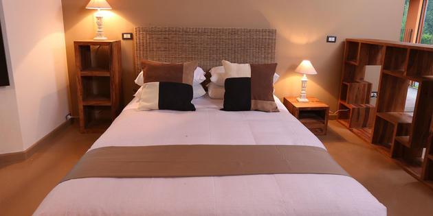 Hotel Varese - Equirelais